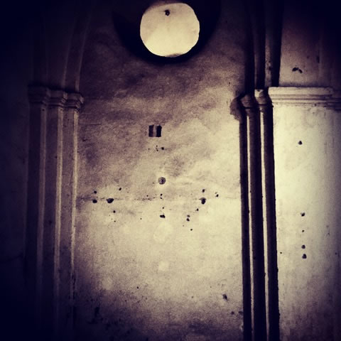 You Shall Be Death | Viola Installations